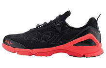 Zoot Men's ULTRA TT 5.0 black/zoot red/silver